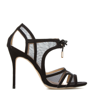 ShoeDazzle Signature Chanda
