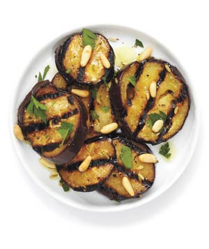 9 Grilled Vegetable Recipes That Are Total Summer Deliciousness