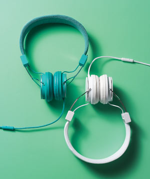 Can the Right Song Help You Nail Your Next Interview?