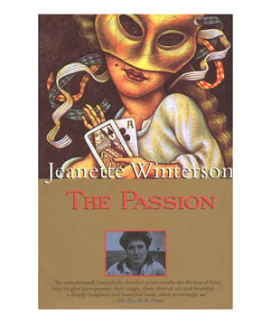 The Passion, by Jeanette Winterson