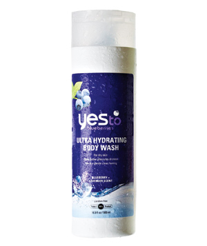 Yes to Blueberries Body Wash