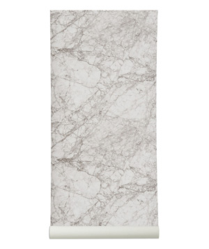 Marble Gray Wallpaper