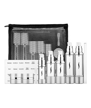 Sephora Collection Deluxe Airless Travel Kit