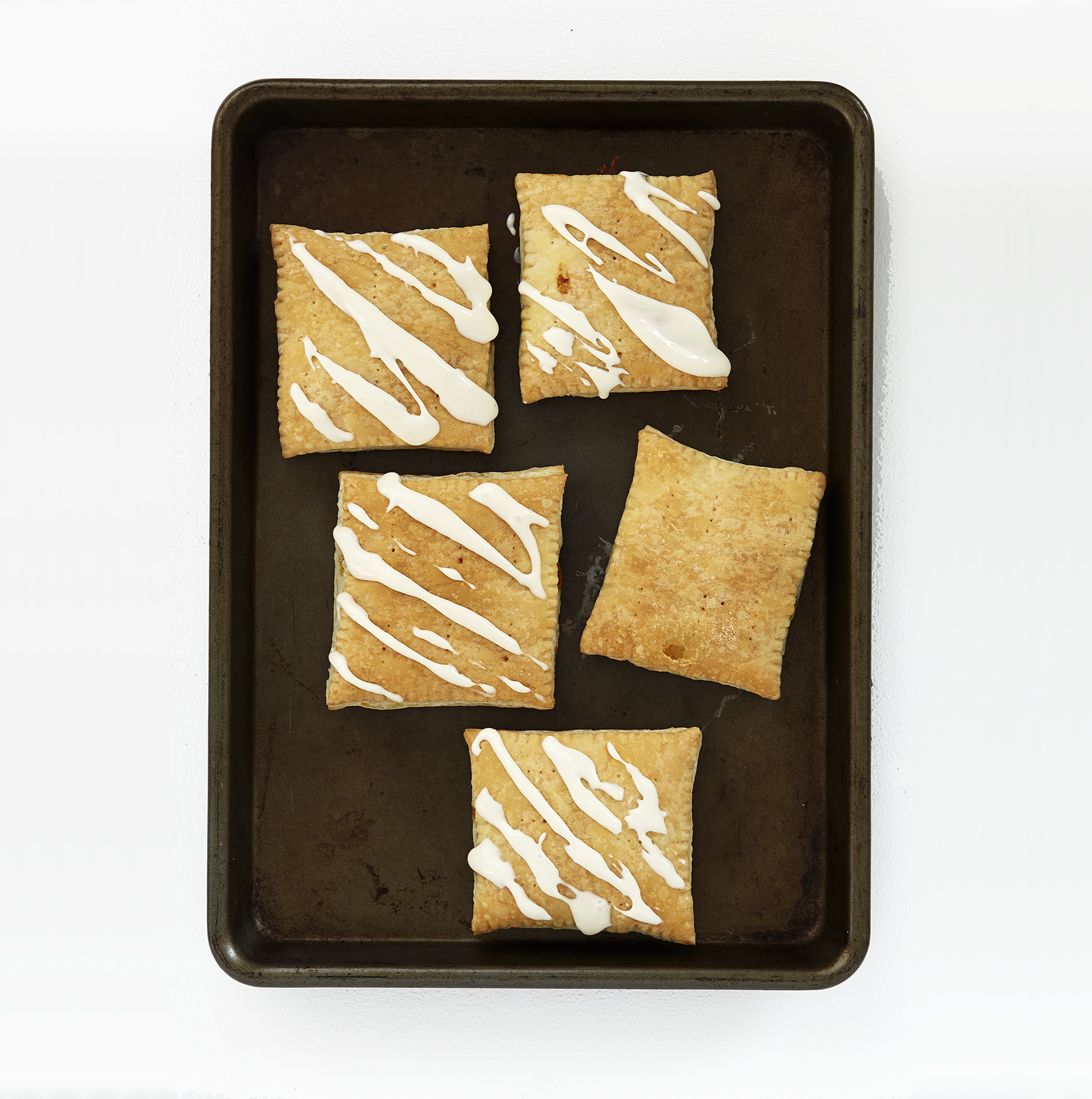 Pumpkin Pie Pop-Tart