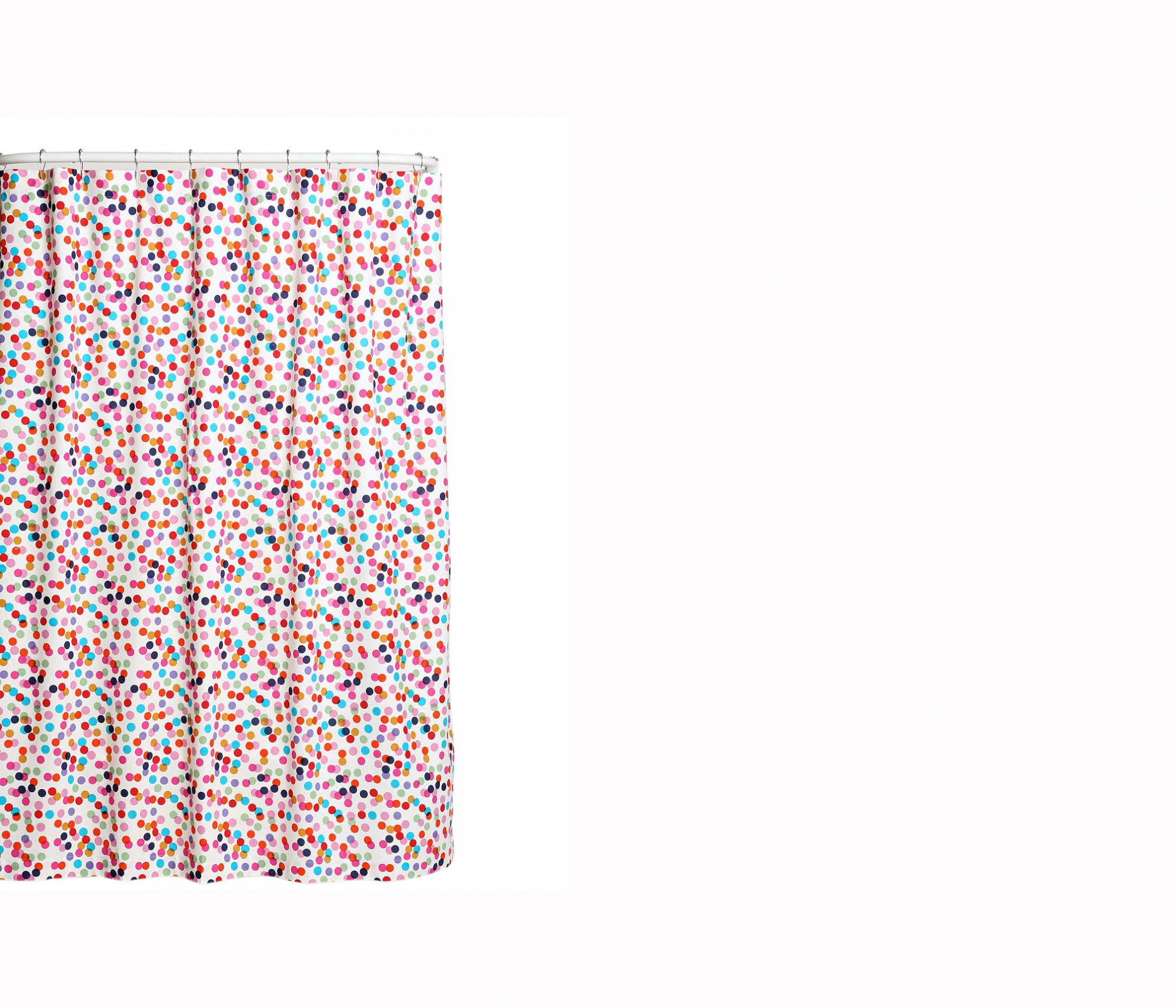 Stand-out Shower Curtains | Real Simple