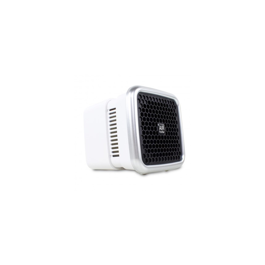 Satechi Portable Air Purifier and Fan