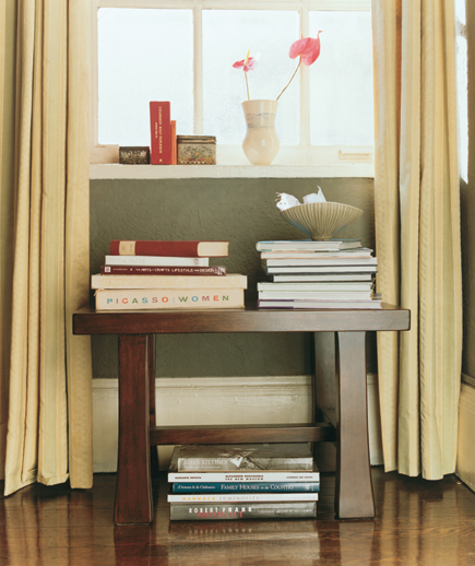 decorate with doubleduty finds