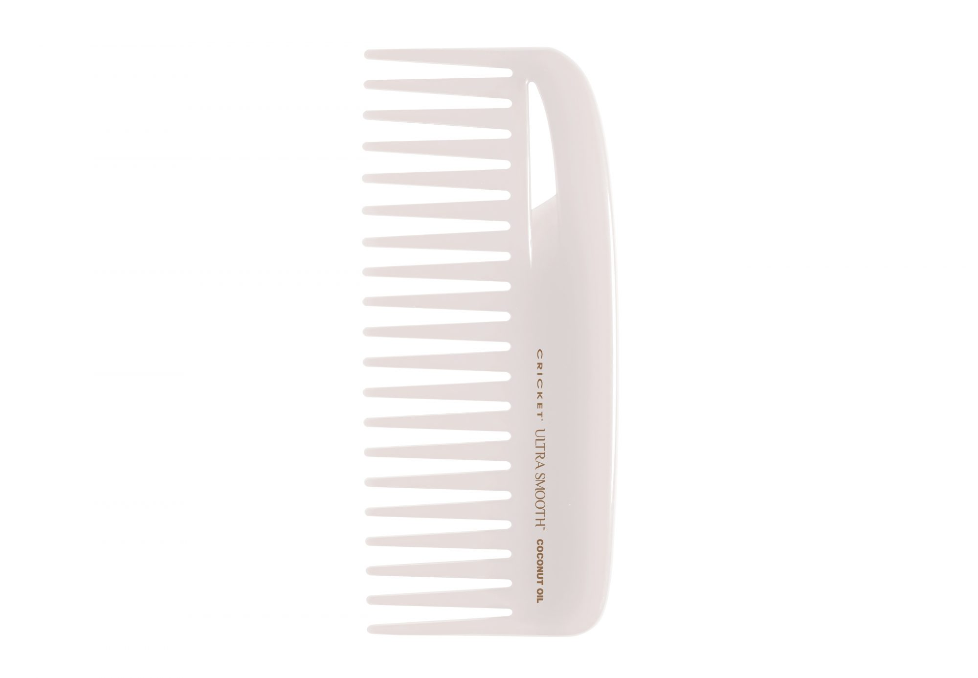 Cricket Ultra Smooth Coconut Comb