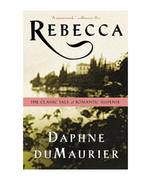 Rebecca: Chapters 10 Through 18