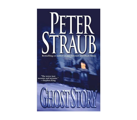 Ghost Story, by Peter Straub