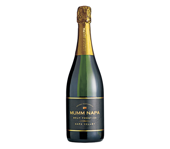 Best Overall Bubbly