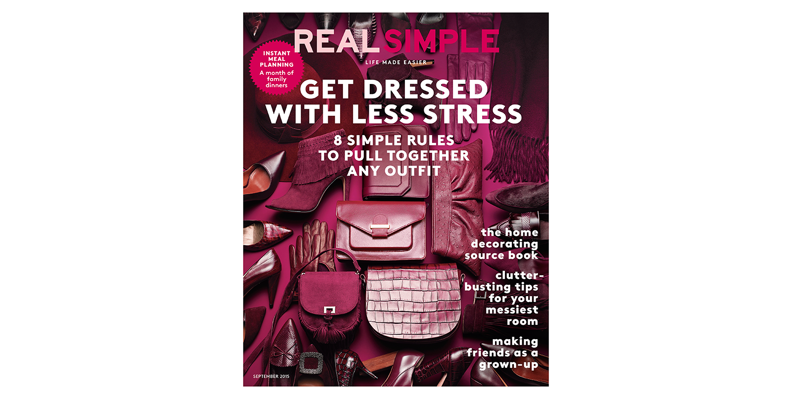 What's New on RealSimple.com