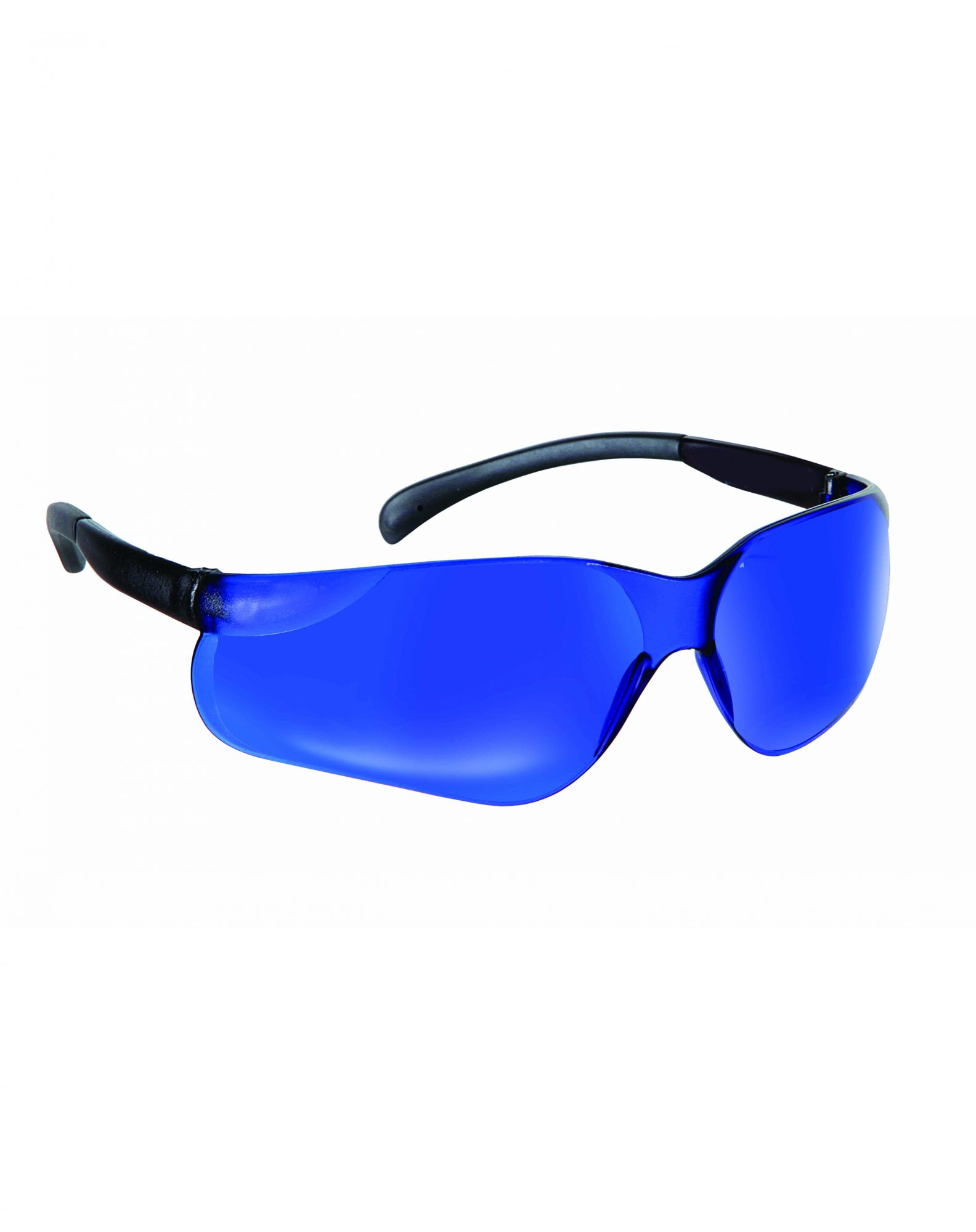 The Golf Ball Locating Glasses