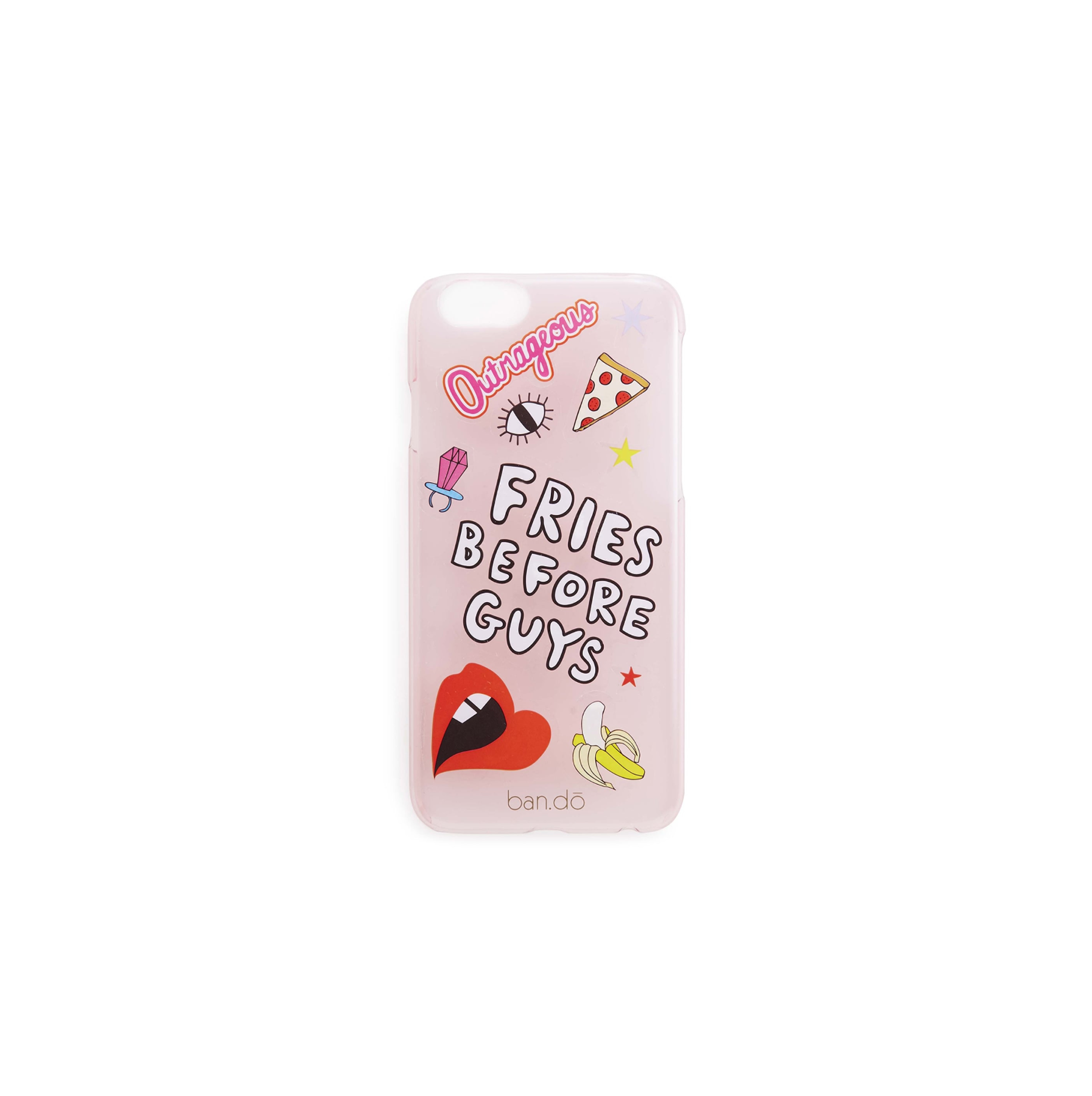 Peekaboo iPhone Case