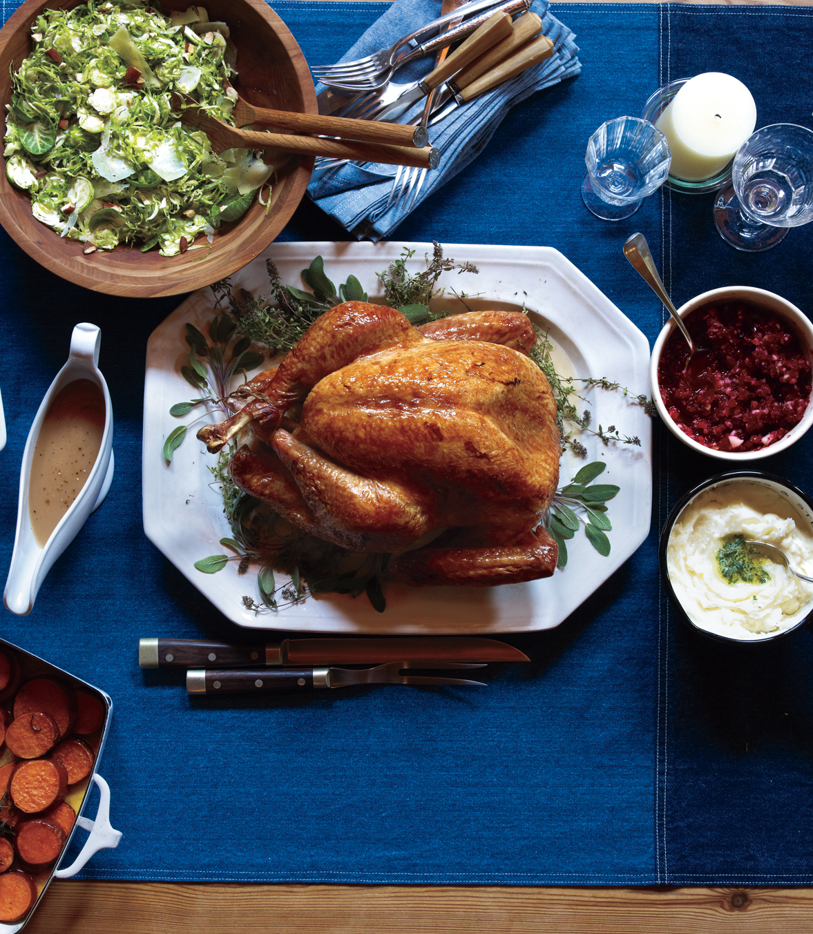 most-tweeted-thanksgiving-foods