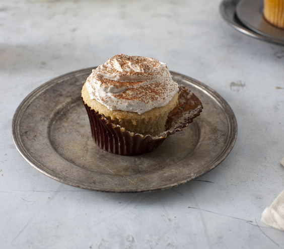 Christmas Cupcakes That Taste as Delicious as They Look