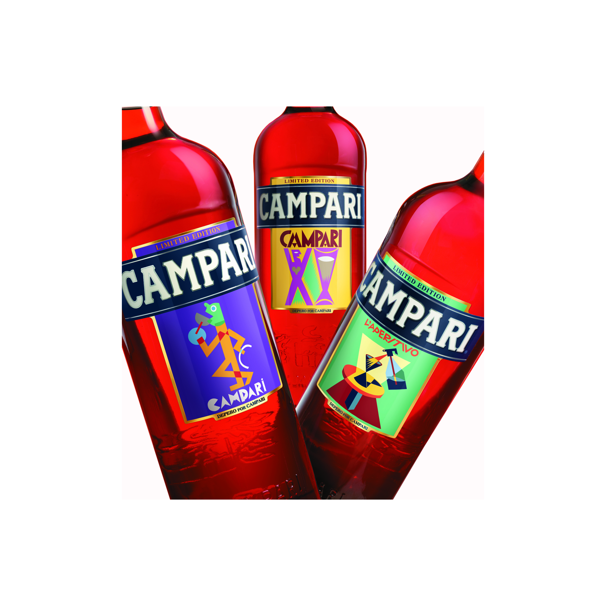 Campari Limited Holiday Edition