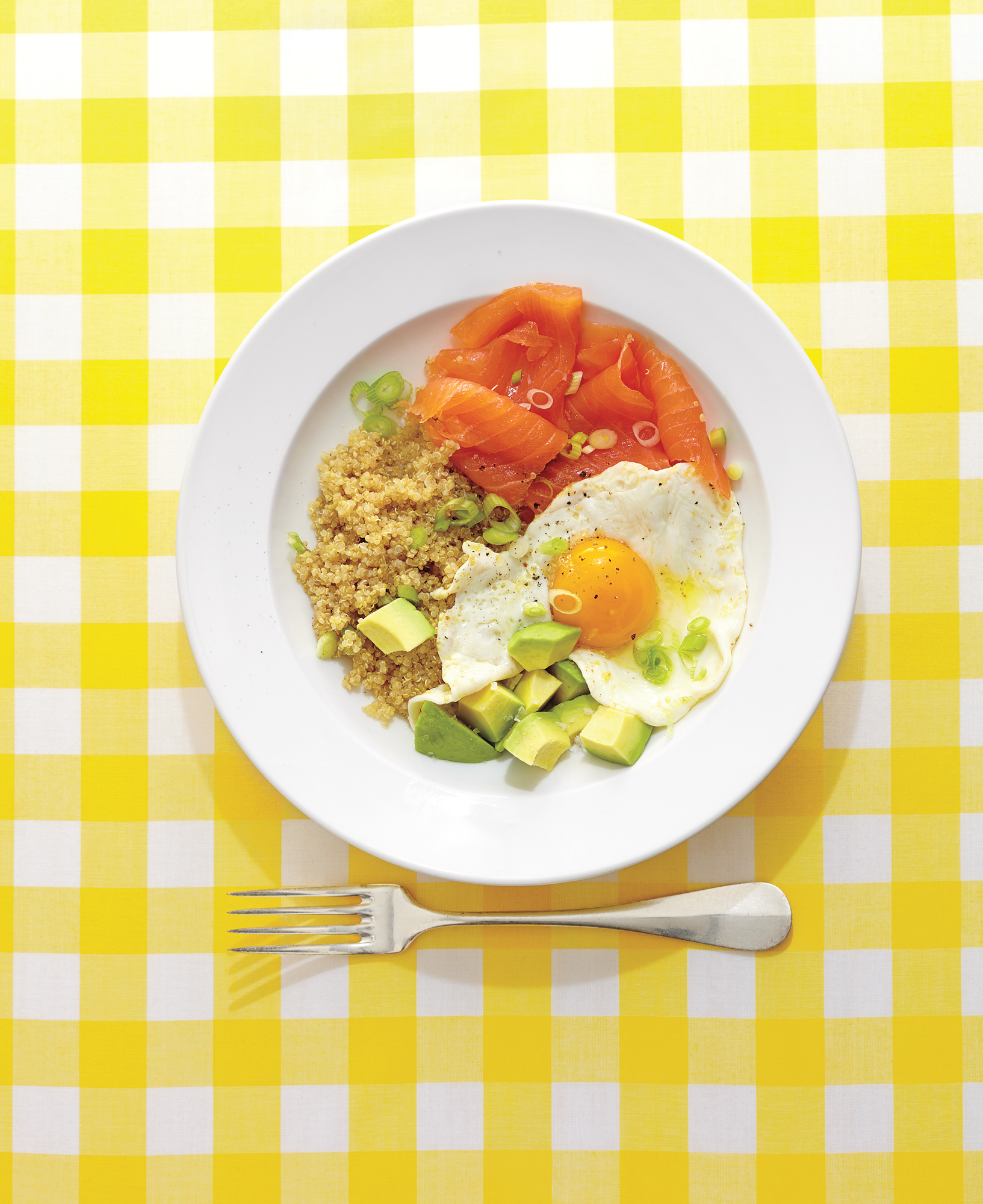 10 Whole Grain Breakfasts to Power Your Day