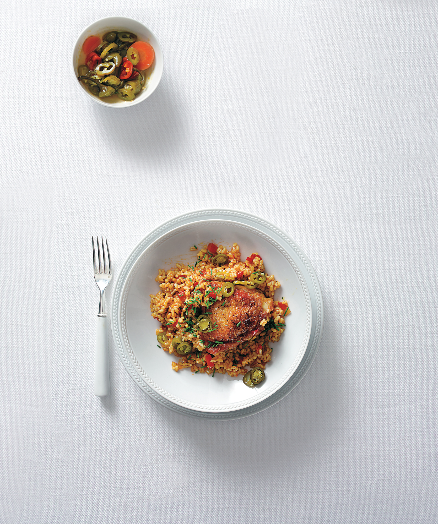 easy-chicken-paella