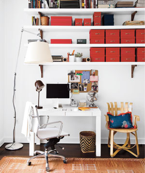 Set Up an Ideal Office Layout