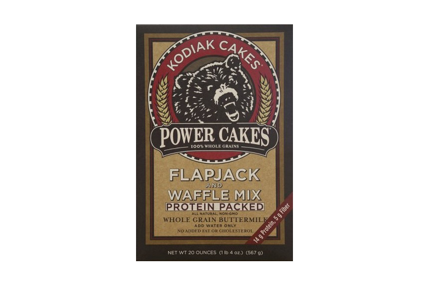 Kodiak Cakes Power Cakes Flapjack and Waffle Mix