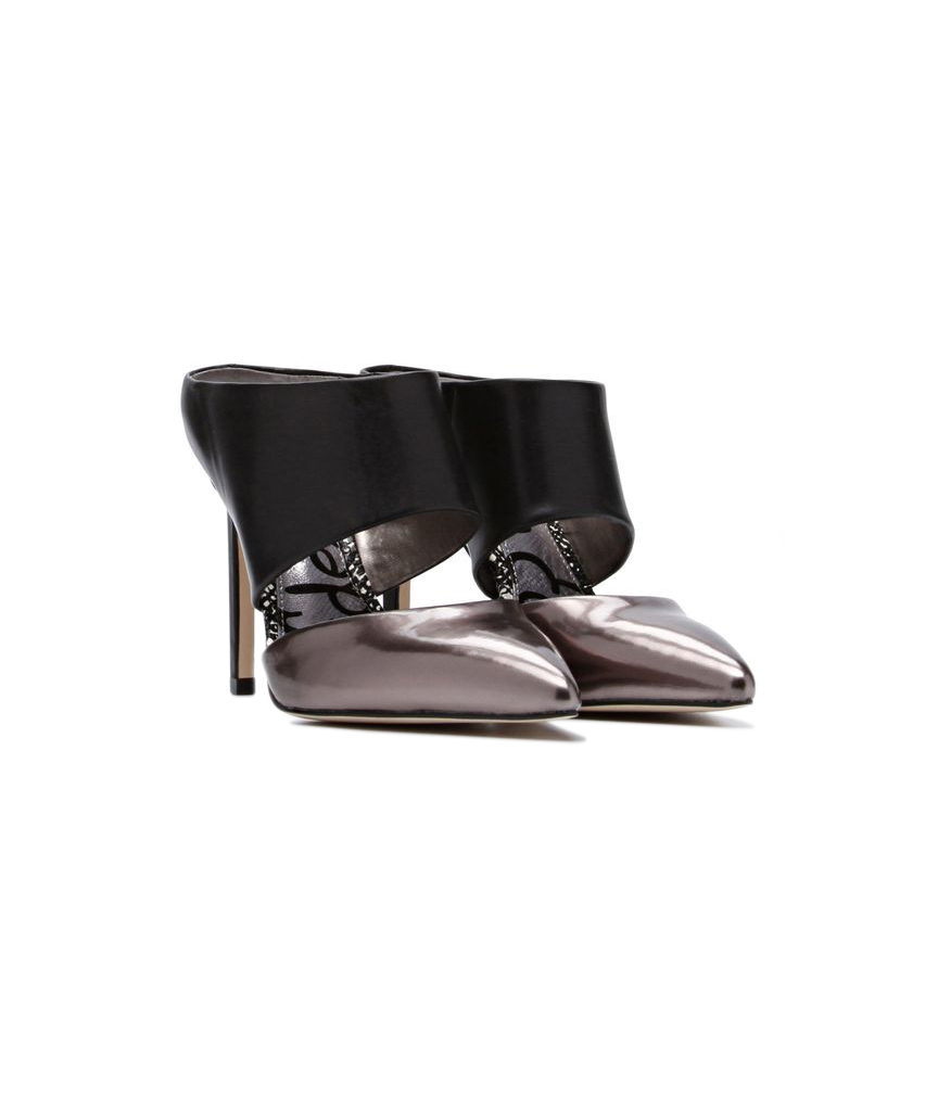 Sam Edelman Monroe (Pewter/Black)