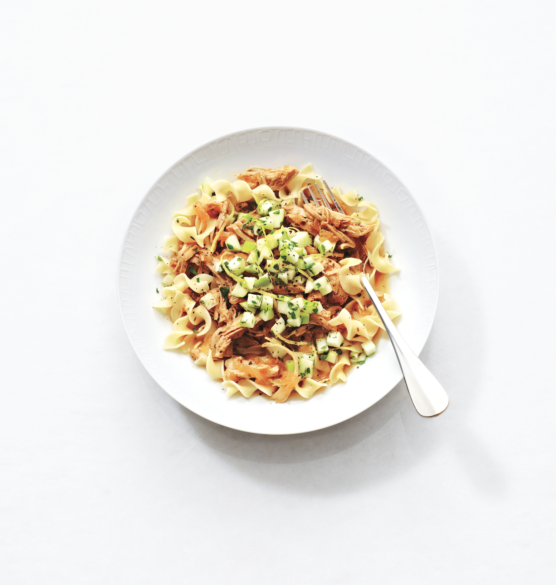 pork-shoulder-apple-relish-egg-noodles