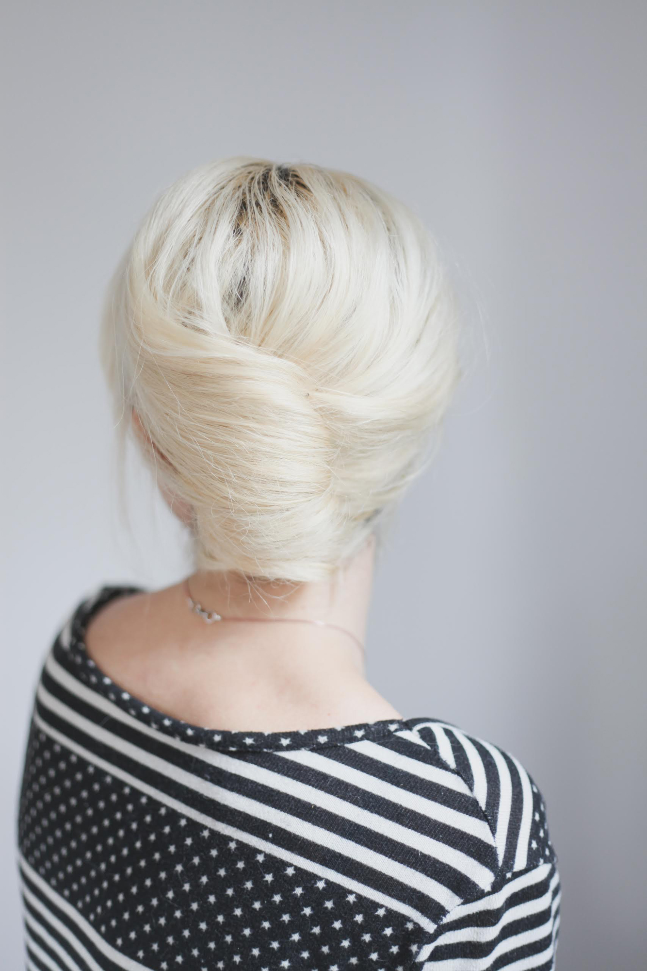 Pretty Ideas For A Bad Hair Day Real Simple