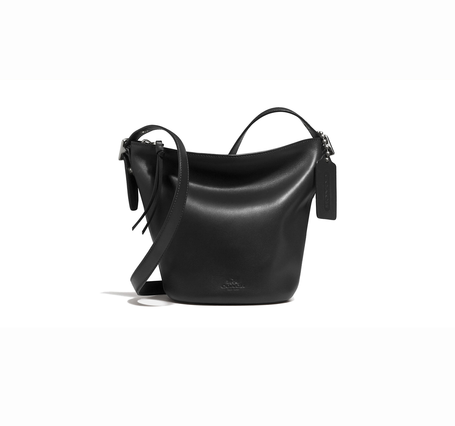 Coach Bleecker Mini Duffle Bag