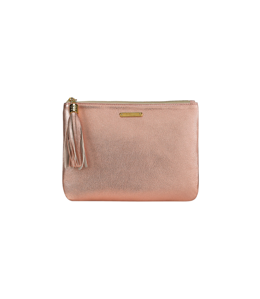 Rose Gold All In One Bag