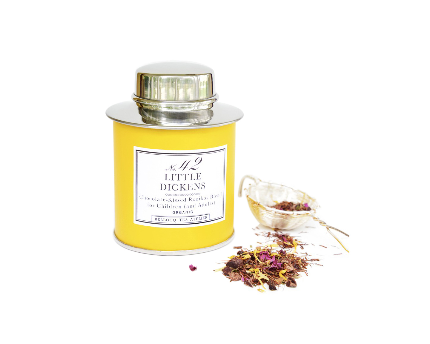 Bellocq Tea No. 42 Little Dickens