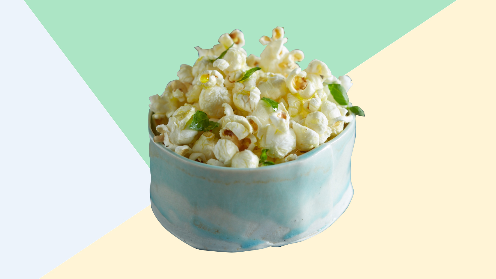 best popcorn toppings recipes