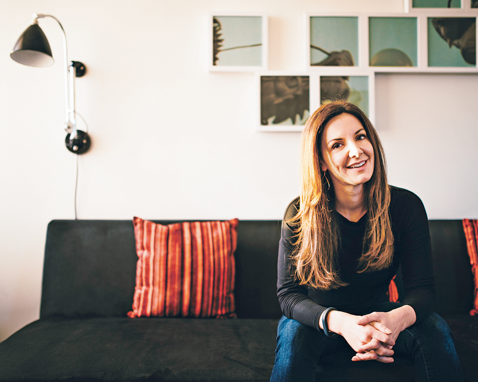 5 Brilliant Career Strategies From Kat Cole | Real Simple
