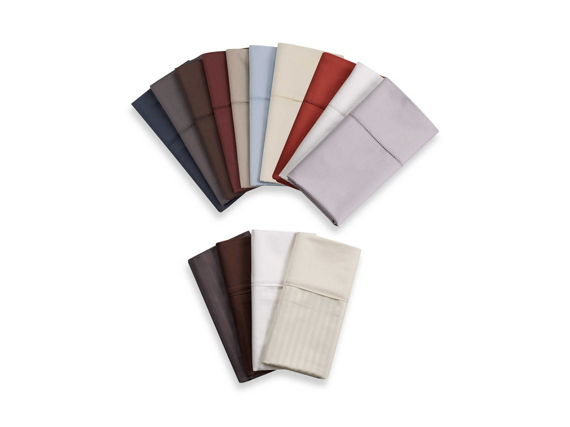 Wamsutta Ultra Soft Sateen 525-Thread Count Sheets