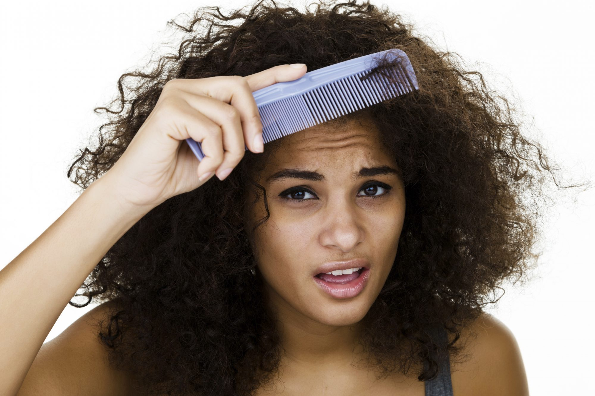 pictures 9 Solutions for Common Hair Emergencies