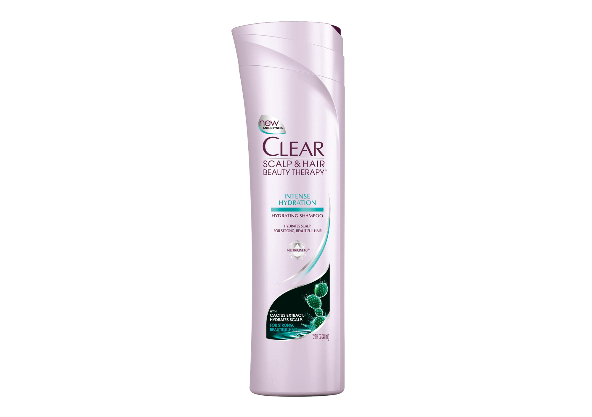 Clear Scalp & Hair Intense Hydration Nourishing Shampoo