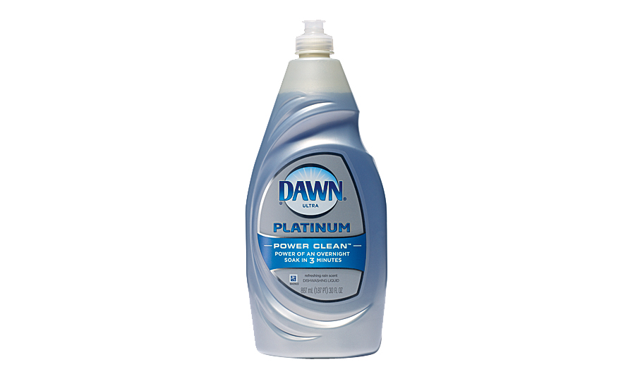 Dawn Ultra Platinum Power Clean Dishwashing Liquid