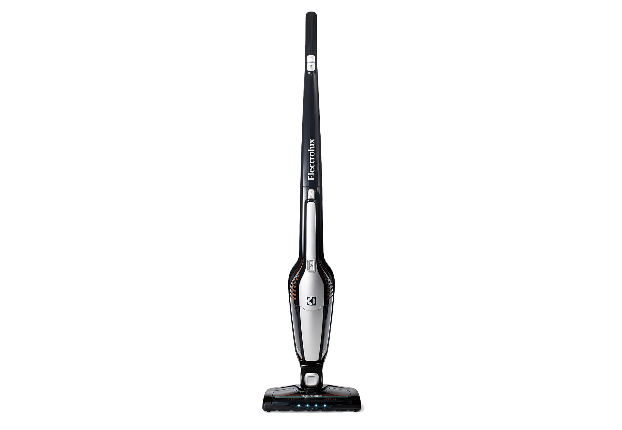Electrolux Ergorapido Plus Brushroll Clean