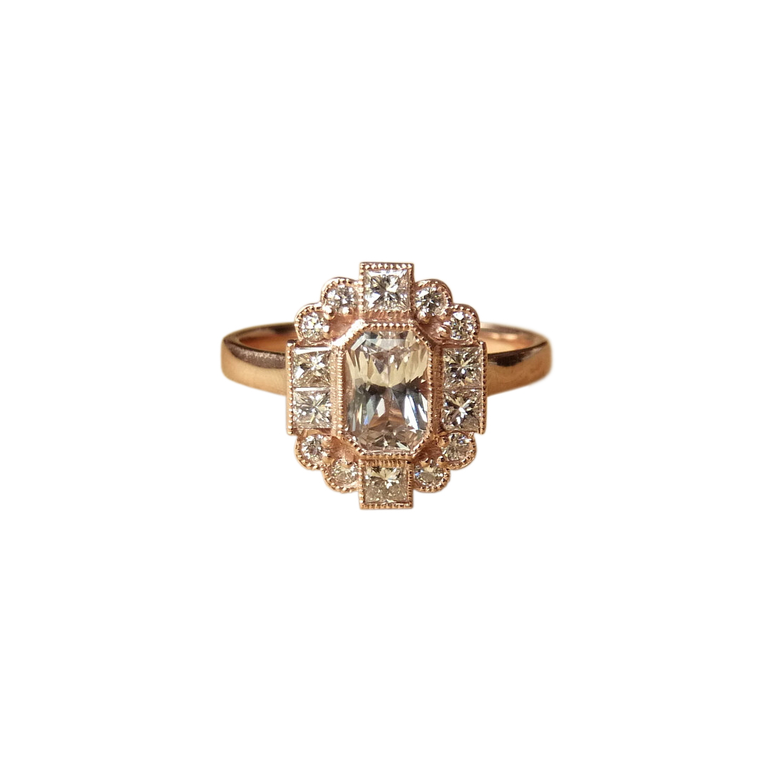 11 Affordable Engagement Rings That Really Sparkle