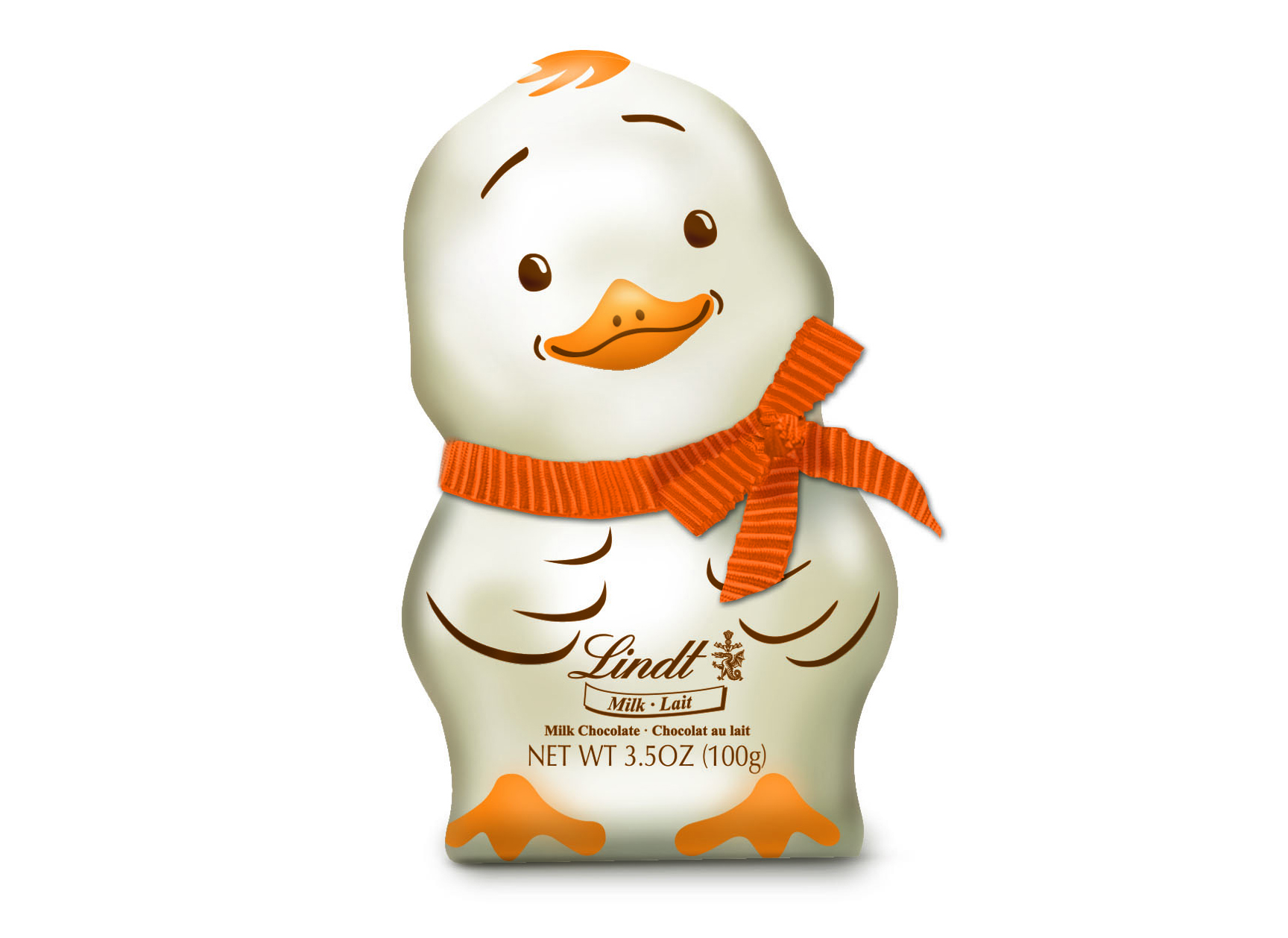 Lindt Chick Hollow Figure