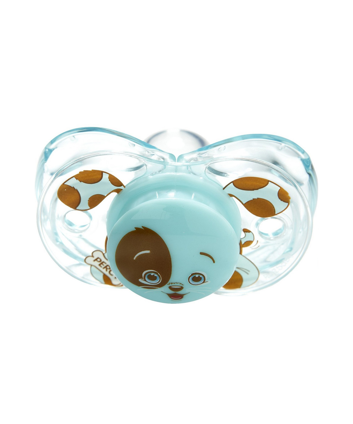 RaZbaby Keep-It-Kleen Pacifier