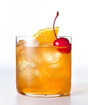 Amaretto Stone Sour Drink Recipe