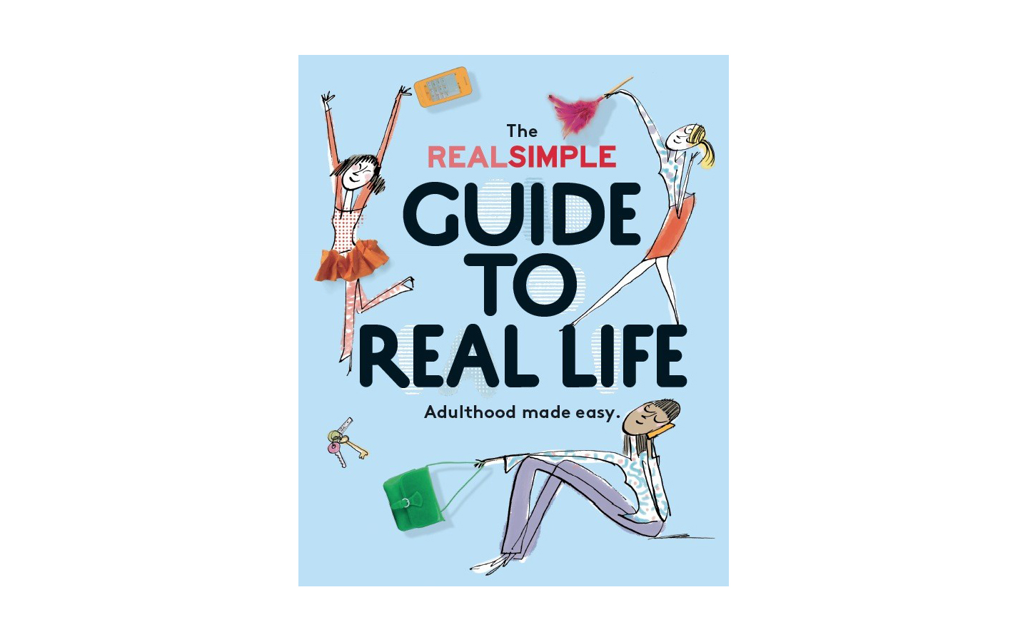 real-simple-guide-real-life