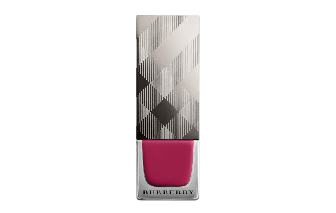 "Burberry Nail Polish in ""Pink Azalea No. 223"""