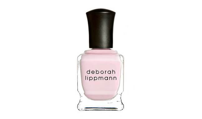 "Deborah Lippmann ""Chantilly Lace"""