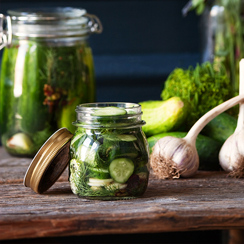 A Simple Guide to Pickling and Preserving