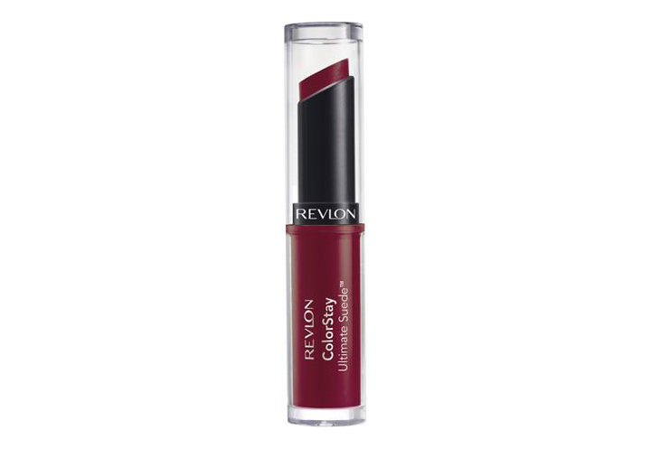 Revlon Colorstay Ultimate Suede in Backstage