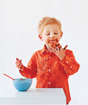How to Handle Changes in Your Child's Behavior