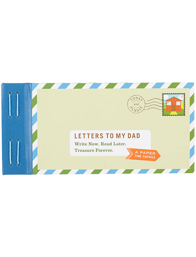Letters to My Dad (father's day books)