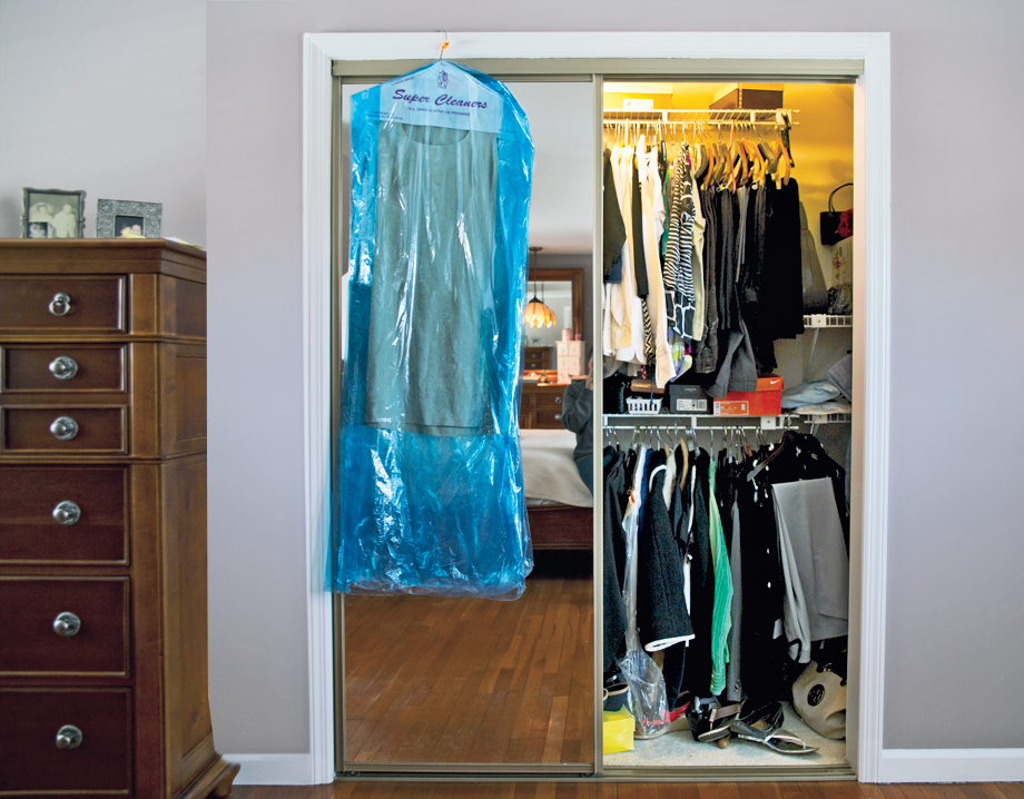 e5254ebfb0b One Way to Make Your Bedroom Closet Feel Bigger